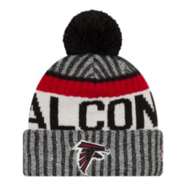Atlanta Falcons New Era Official Cold Weather Sport Knit