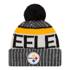 Pittsburgh Steelers New Era Official Cold Weather Sport Knit