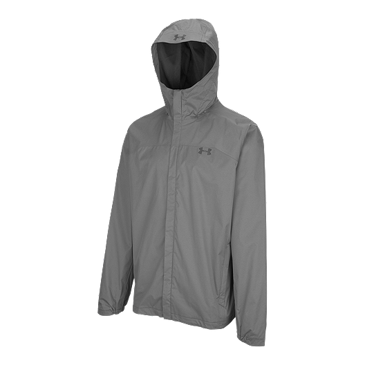 21fc4f3d08bb Under Armour Men s Overlook 2L Rain Jacket