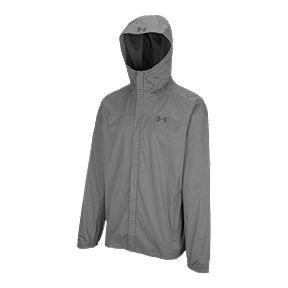 Under Armour Men's Overlook 2L Rain Jacket