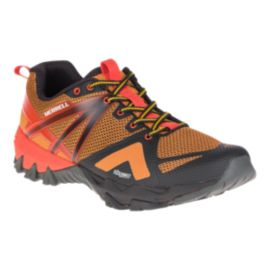 Merrell Men's MQM Flex Hiking Shoes - Old Gold