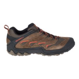 Merrell Men's Chameleon 7 Hiking Shoes - Stone