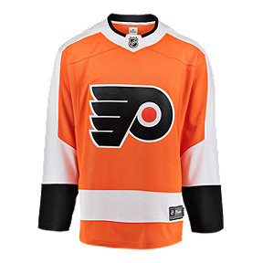 cacf76cc9f3 Philadelphia Flyers Fanatics Breakaway ...
