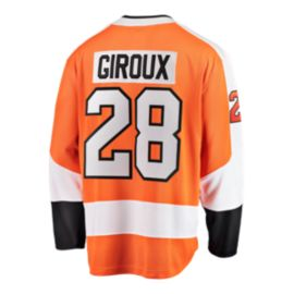 Philadelphia Flyers Claude Giroux Fanatics Breakaway Home Hockey Jersey