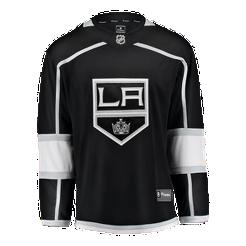 Los Angeles Kings Fanatics Breakaway Home Hockey Jersey  ca790047cff