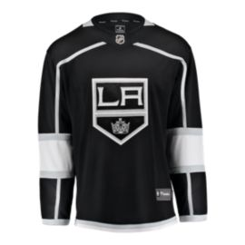 Los Angeles Kings Fanatics Breakaway Home Hockey Jersey
