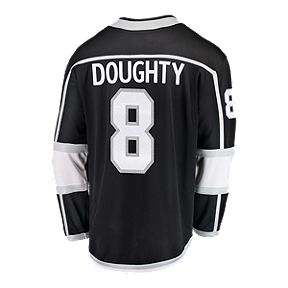 263fa1e960ee Los Angeles Kings Drew Doughty Fanatics Breakaway Home Hockey Jersey
