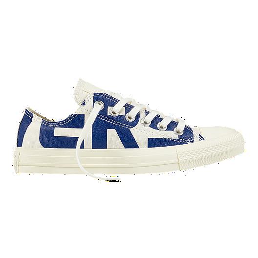 3c4bb4dd64cd Converse Women s Chuck Taylor All Star Wordmark Shoes - Navy