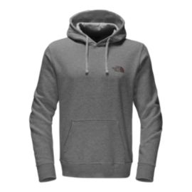 The North Face Men's Heritage Pullover Hoodie -Medium Grey