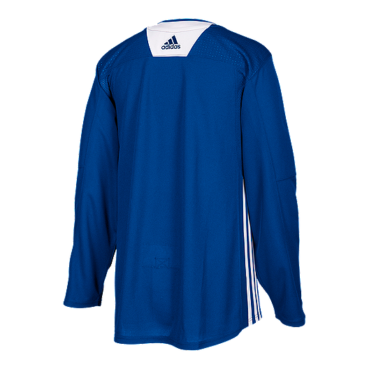 competitive price 9bf71 c8986 Toronto Maple Leafs Authentic Practice Hockey Jersey