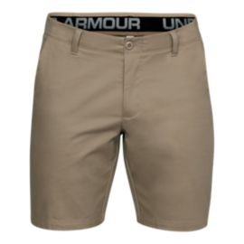 Under Armour Men's Showdown Chino Shorts - Canvas