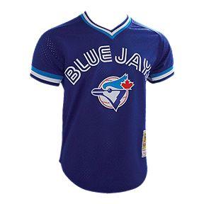 4ec0e4d9a Toronto Blue Jays Mitchell and Ness Replica Carter Jersey