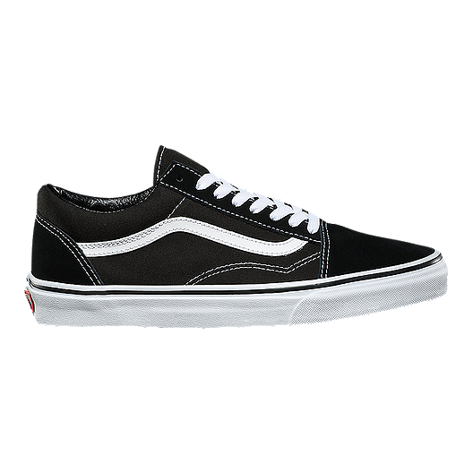 af05e57d78 Vans Old Skool Shoes - Black White