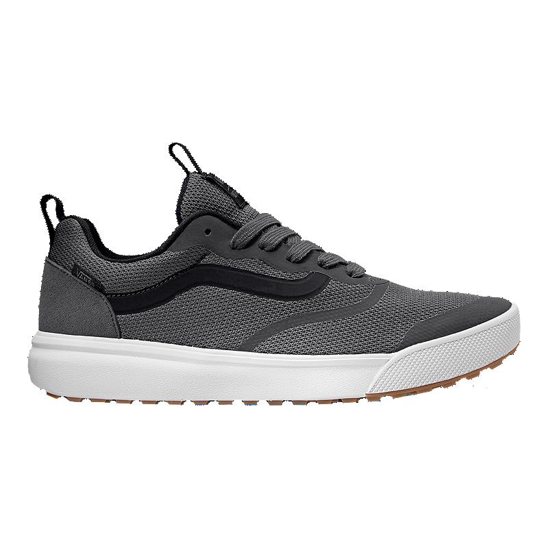 494327df521 Vans Men s Ultra range Rapidweld Shoes - Asphalt