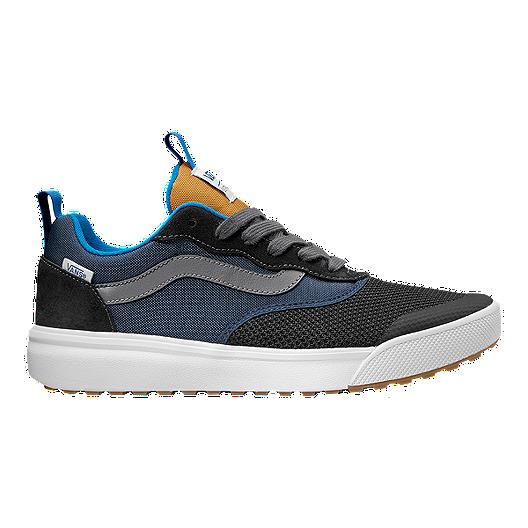 994f43cace Vans Men s Ultra range Breeze Shoes - Asphalt Desert