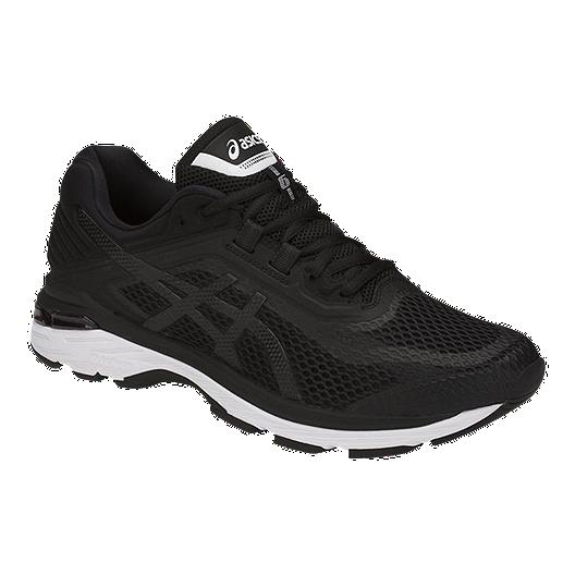 best authentic 6a5d5 72e48 ASICS Men s GT 2000 6 Running Shoes - Grey Black White   Sport Chek