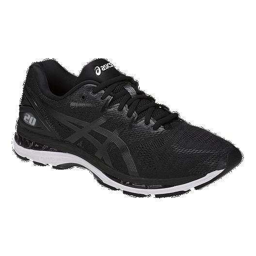 neueste Kollektion Fang besserer Preis für ASICS Men's Gel Nimbus 20 4E Extra Wide Width Running Shoes ...