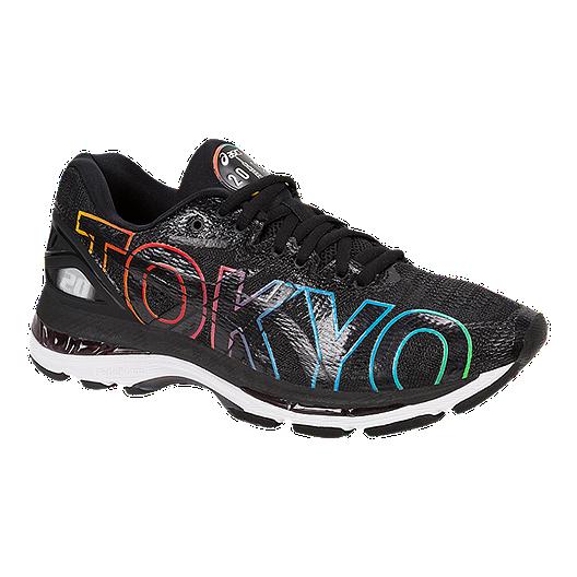 485b31965 ASICS Men s Gel Nimbus 20  Tokyo 2018  Running Shoes - Black