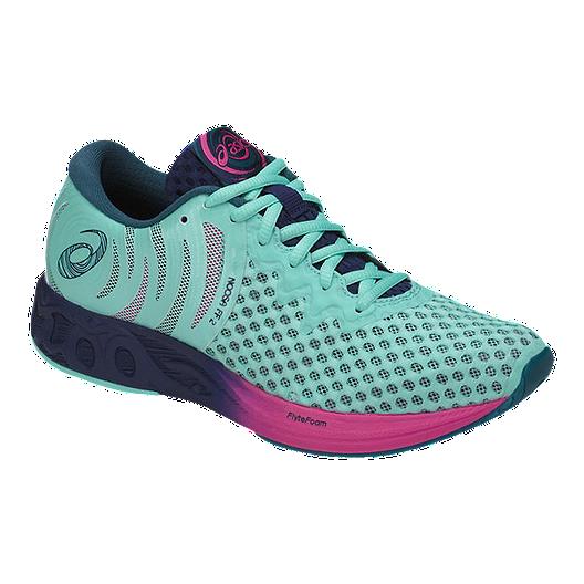 7738071d667d ASICS Women s Noosa FF 2 Running Shoes - Blue Purple