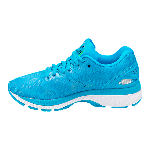 c49926931b76 ASICS Women s Gel Nimbus 20  Boston 2018  Running Shoes - Blue. (0). View  Description