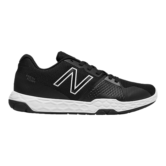 915979e3 New Balance Men's Kilmory Training Shoes - Black/Castlerock | Sport Chek