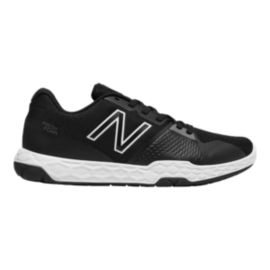 New Balance Men's Kilmory Training Shoes - Black/Castlerock