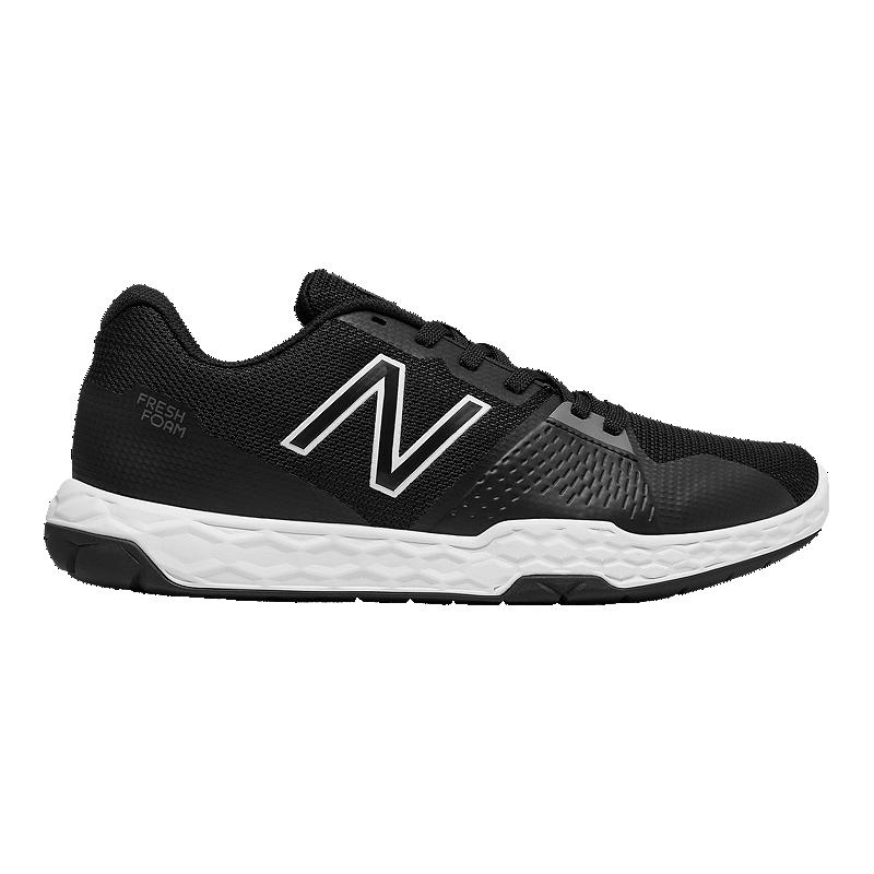New Balance Indoor Baseball Shoes