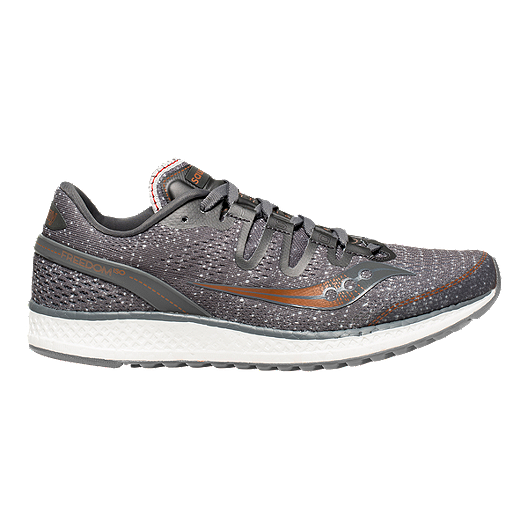 Get The Deal! 5% Off Saucony Girls' Freedom ISO Sneaker