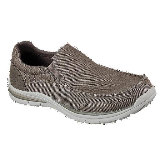cb2c2da0f71c SKECHERS Men s Superior 2.0 Vorado Shoes - Khaki