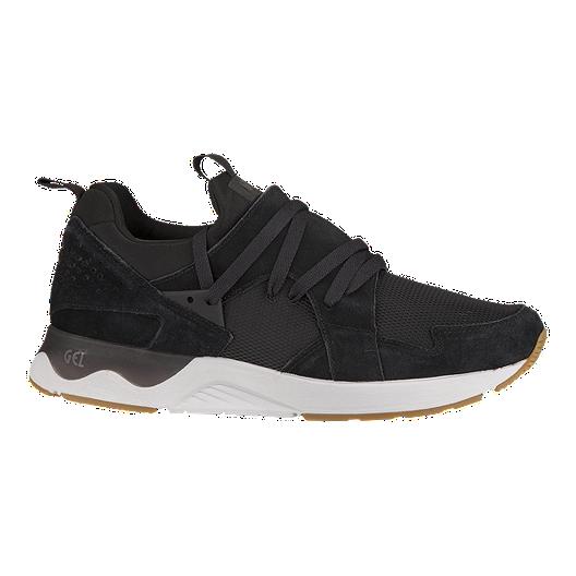 9402ebff1806 ASICS Men s GEL-Lyte V Sanze TR Shoes - Black
