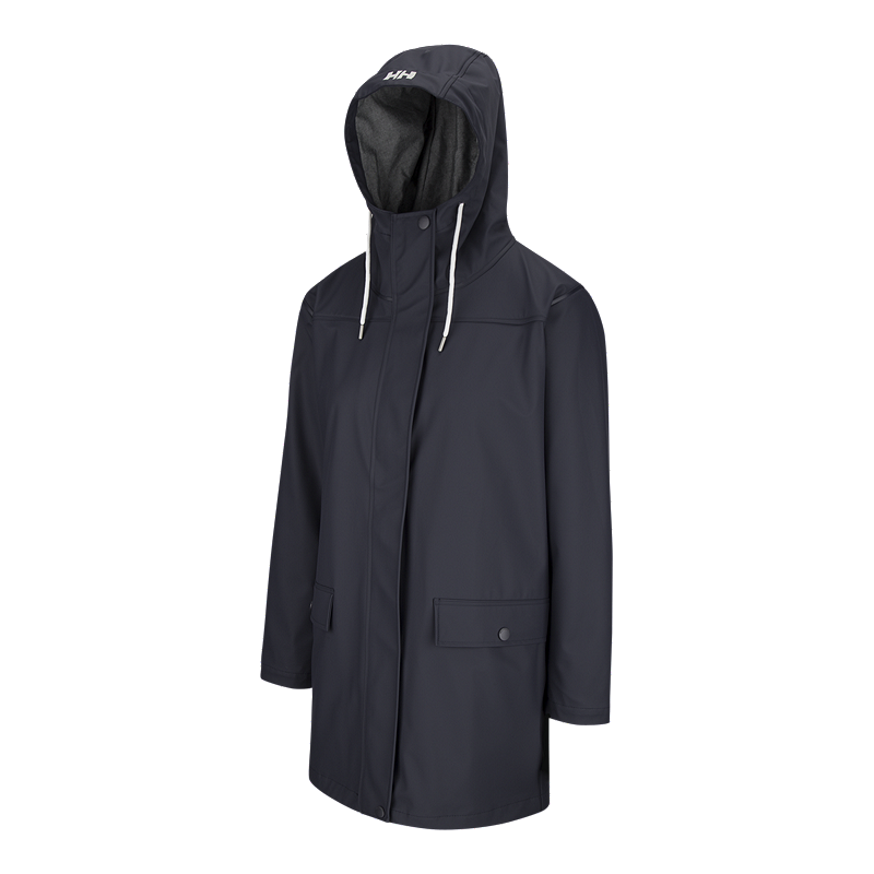 ca3ffe76399 Helly Hansen Women s Dunloe Helox Hooded Jacket