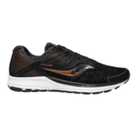 Saucony Men's Everun Ride 10 Running Shoes - Navy/Denim/Copper