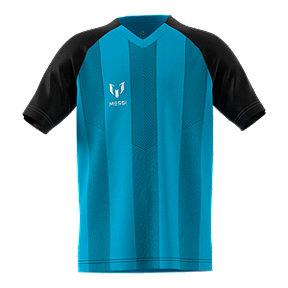 adidas Boys' Messi Icon Jersey