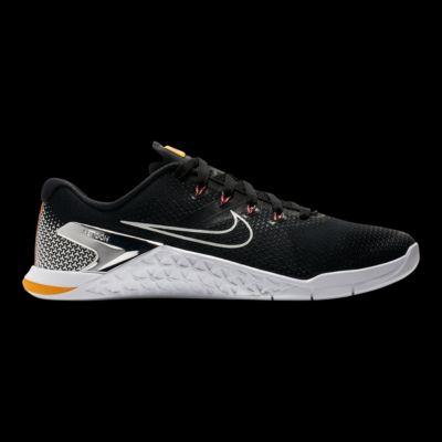 Nike Hombres Metcon 4 Zapatillas Negro Chek  Plata Sport Chek Negro 1bc62e