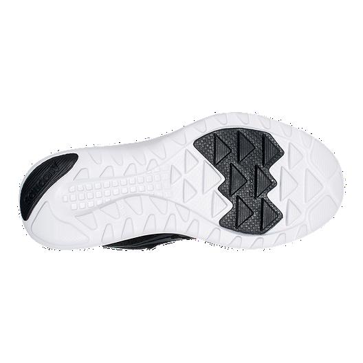 6506bce2e4b9 Saucony Women s Eros Lace Shoes - Black
