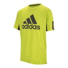 adidas Boys' Condition Training Top