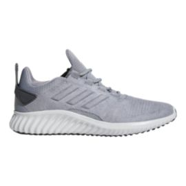 adidas Men's AlphaBounce Beyond CS Running Shoes - Grey/Black
