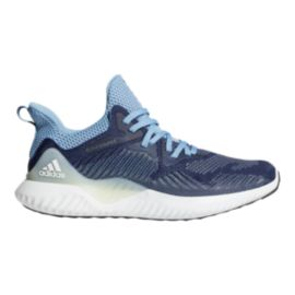adidas Women's AlphaBounce Beyond Running Shoes - Blue
