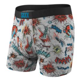 SAXX Vibe Modern Fit Boxer Briefs