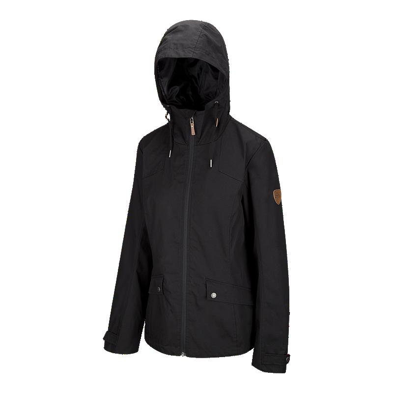 b66d66cf4 McKINLEY Women s Piper Shell Jacket