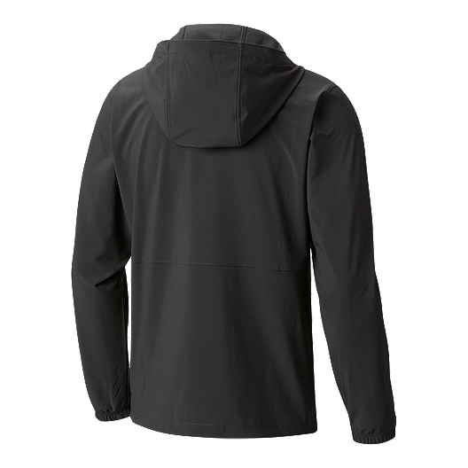 Columbia Mens Outdoor Elements Hooded Jacket