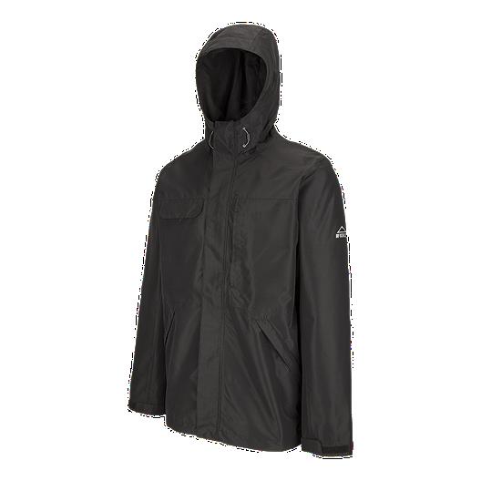 McKINLEY Men's Connor Rain Jacket | Sport Chek