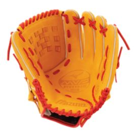"Mizuno MVP Prime Special Edition 12"" Baseball Glove - Cork/Red"