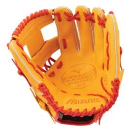 "Mizuno MVP Prime Special Edition 11.5"" Baseball Glove - Cork/Red"
