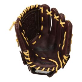 "Mizuno Franchise 12"" Baseball Glove - Brown"