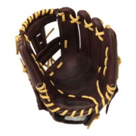 "Mizuno Franchise 11.75"" Baseball Glove - Brown"
