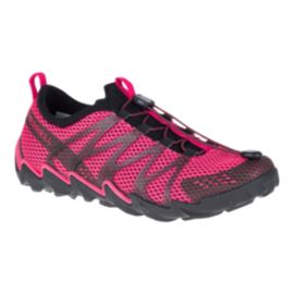 Merrell Women's Tetrex Shoes - Azalea