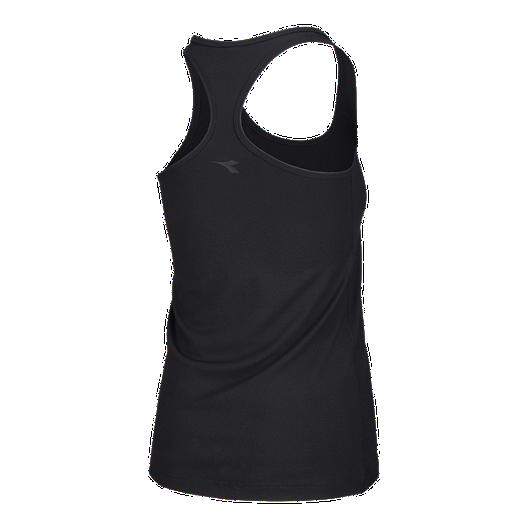 9c7b0f38259c60 Diadora Women s Essentials Layering Training Plus Size Tank