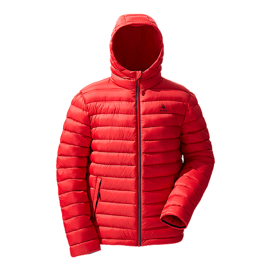 1b1c6cd8e257c Woods Men s Mazinaw Insulated Hooded Jacket