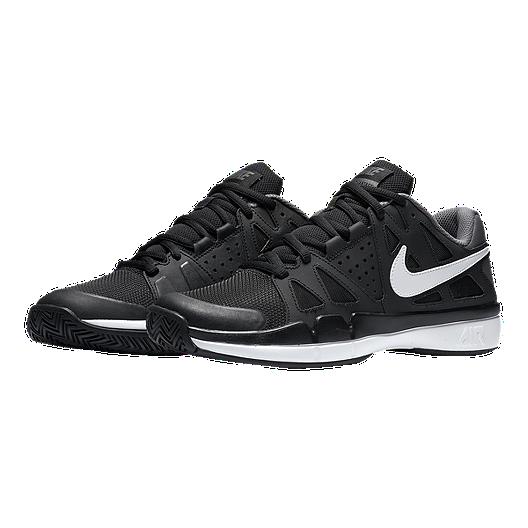 f4d4bc67c5f2 Nike Men's Air Vapor Advantage Tennis Shoes - Black/White. (0). View  Description